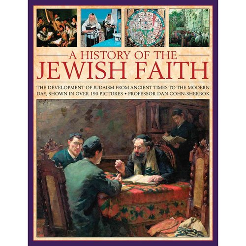 the early history of judaism and their beliefs Early modern jewish history jews and conversos also made their way it is only in light of widely popularized kabbalistic beliefs that the explosion.