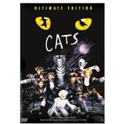 Cats The Musical (Ultimate Edition) by