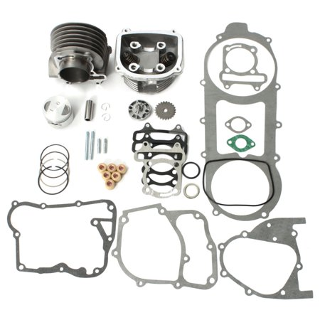 151012015737 Scooter 150cc GY6 Engine Rebuild Kit