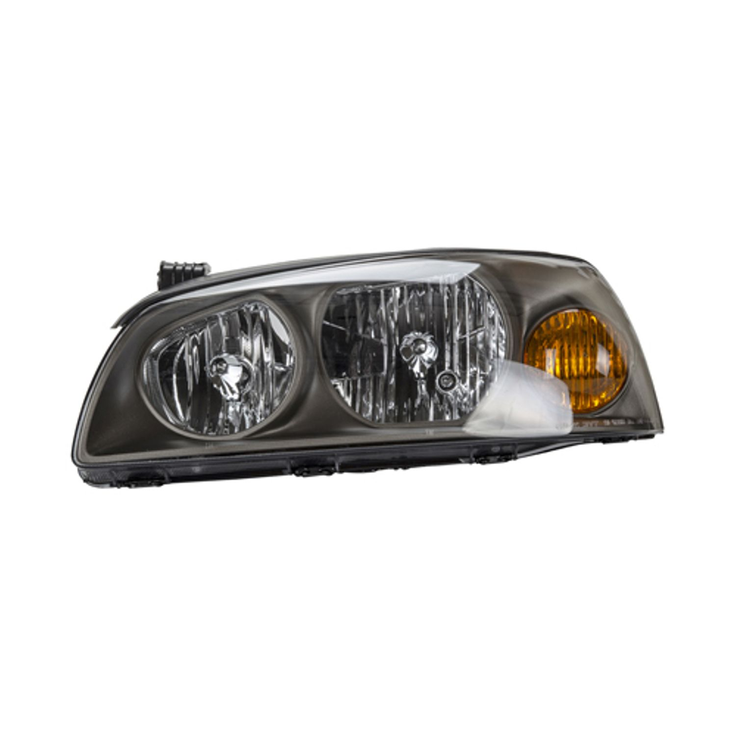 Depo 332-1944R-AS Cadillac DTS Passenger Side Tail Lamp Lens and Housing