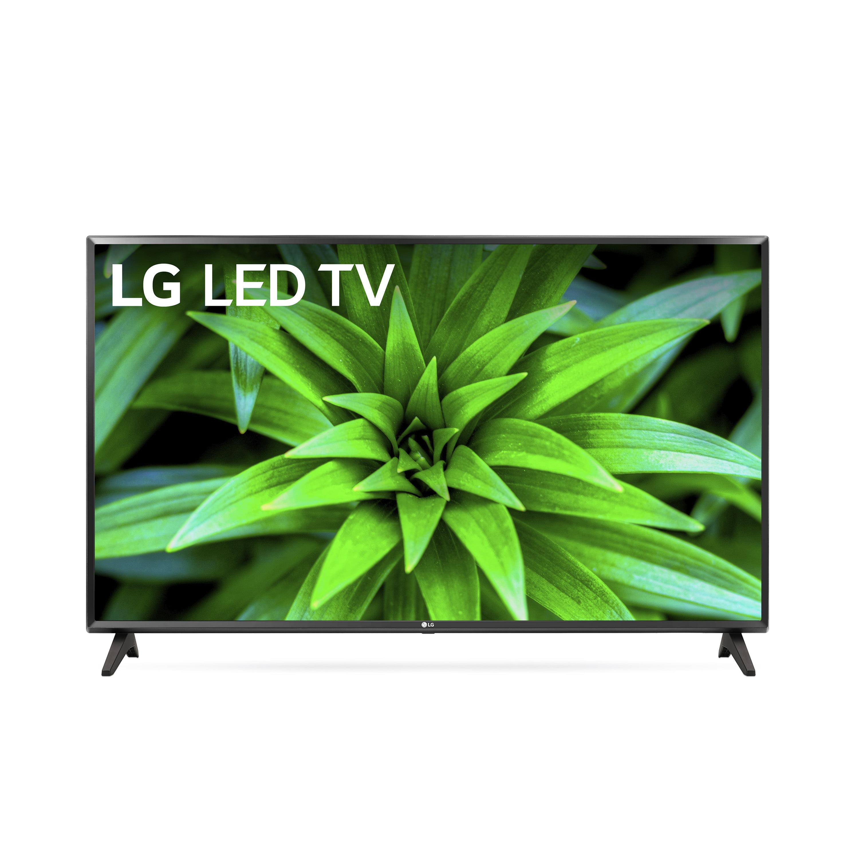 """LG 32"""" Class Full HD (720p) HDR Smart LED TV 32LM570BPUA 2019 Model"""