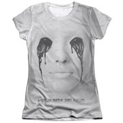 American Horror Story Nun Juniors Sublimation Shirt