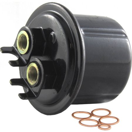 ECOGARD XF54688 Engine Fuel Filter - Premium Replacement Fits Acura Integra