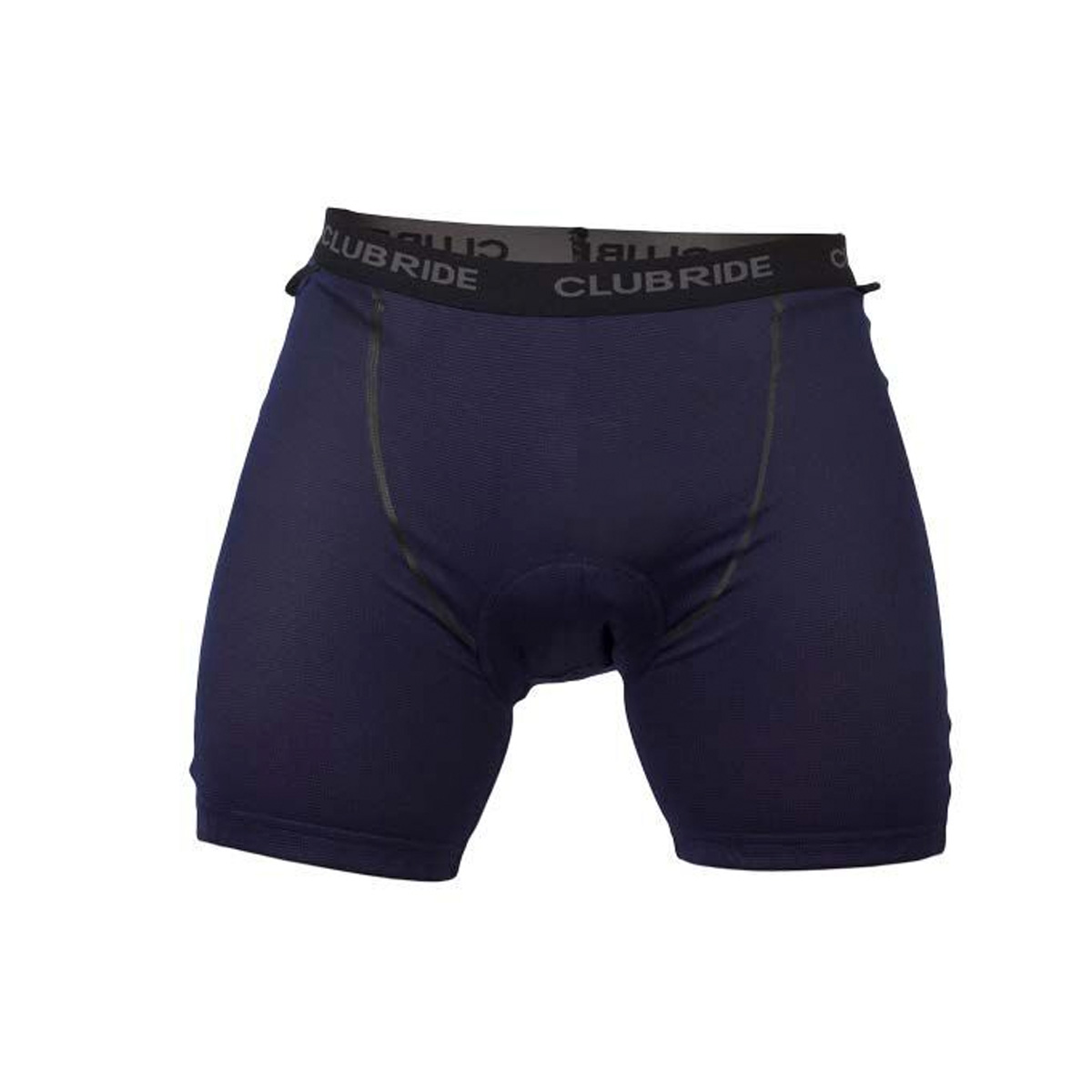 Club Ride 2016 17 Men's Woodchuck Cycling Short Liner MIS302 by Club Ride