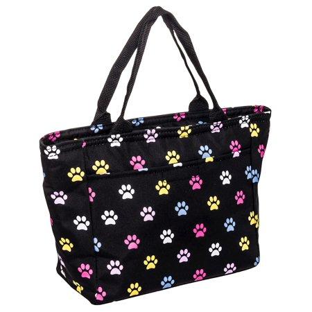 1c8c4f452b5b Gen SH SILVERHOOKS NEW Womens Insulated Lunch Tote Pail Bag Box