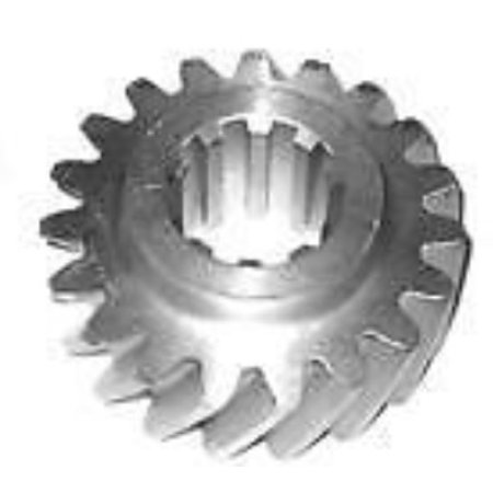8F7421 New Caterpillar Worm Gear fits Several Models
