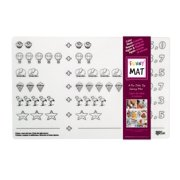 Funny Mat : Placemat / Addition Reusable & Washable