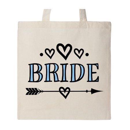 Bride Cute Wedding Bridal Party Tote - Wedding Totes