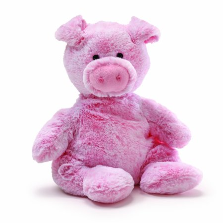 Mushmellows Pig Plush, The world's most huggable since 1898 By GUND