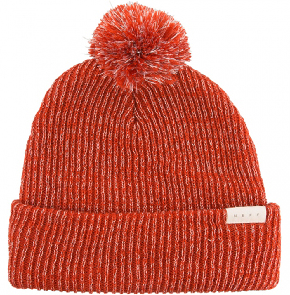 Neff Women Kris Beanie One Size  US