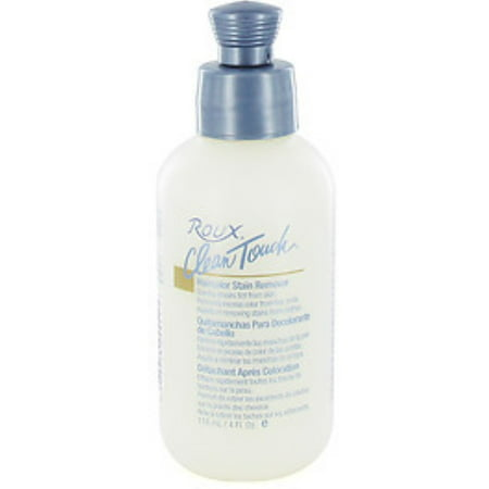 Roux Clean Touch Hair Color Stain Remover, 4 oz (Best Colors To Dye Your Hair)