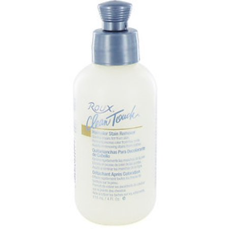 Roux Clean Touch Hair Color Stain Remover, 4 oz