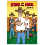 King Of The Hill: The Complete Fifth Season - King Of The Hill Halloween Poop
