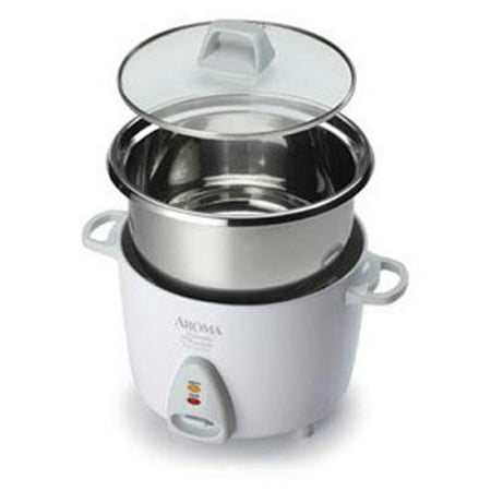 14 Cup Rice Cooker Ss - image 1 of 1