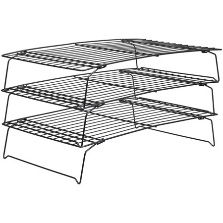 Wilton Perfect Results Non-Stick 3 tier Cooling (Rack Baying Kit)