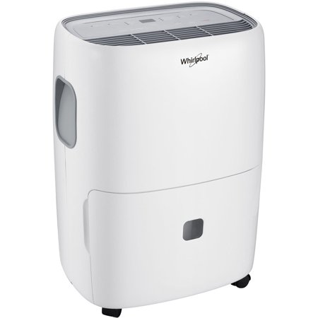 Whirlpool Energy Star 70-Pint Dehumidifier