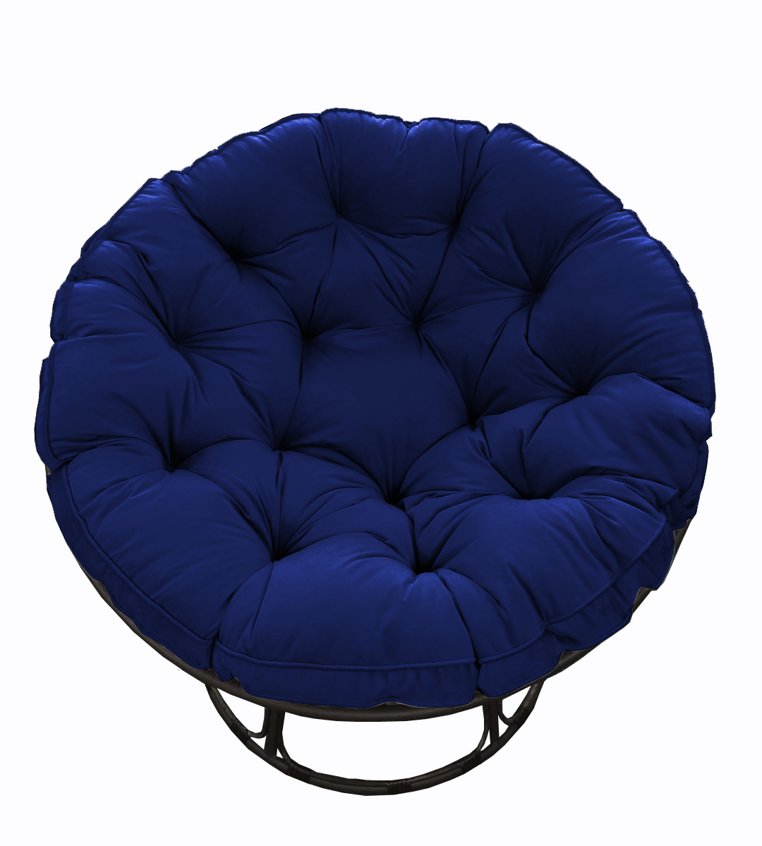 Enjoyable Better Homes Gardens Papasan Chair With Cushion Multiple Pabps2019 Chair Design Images Pabps2019Com