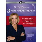Dr. Lori Mosca's 3 Keys To Heart Health (Widescreen) by PBS DIRECT