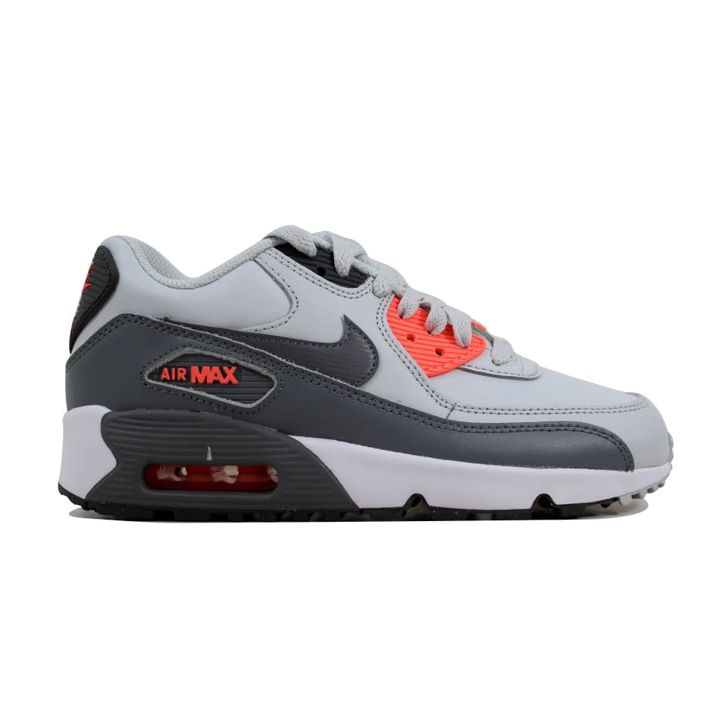 Nike - nike air max 90 - girls\' grade school - Walmart.com