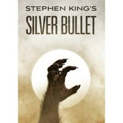 Stephen King's Silver Bullet (DVD) by