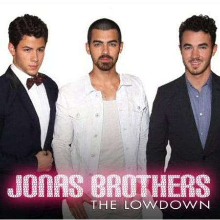 Jonas Brothers - Lowdown [CD]