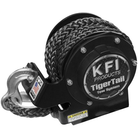 - KFI Products 101120 Tiger Tail Tow System