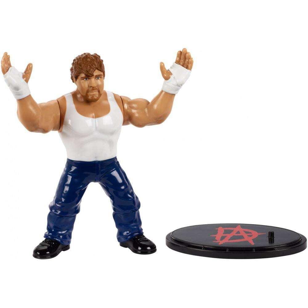 WWE Dean Ambrose Retro App Action Figure
