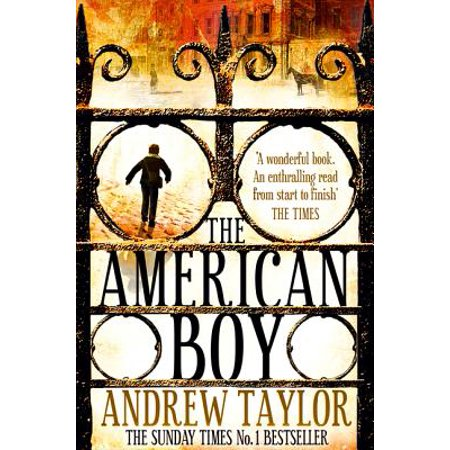 America Body - The American Boy (Paperback)