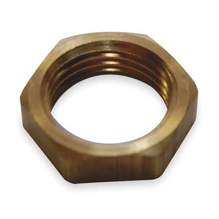 Chicago Faucets Valve Body Locknut, 49-004JKRBF