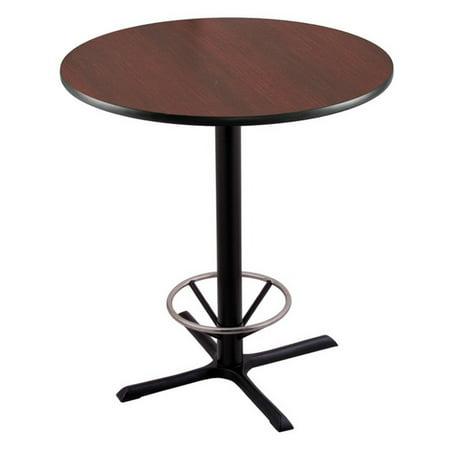 Holland 42 211 Bar Height Pub Table 36' Bar Height Table