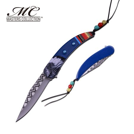 Masters Collection Spring Assisted Knife