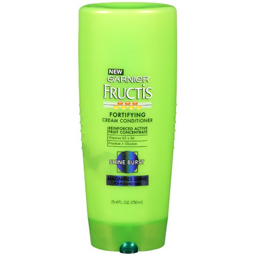 Garnier Fructis  Fortifying Cream Conditioner, 25.4 oz