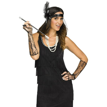 1920s Fab Flapper Costume Kit - 1920s Apparel