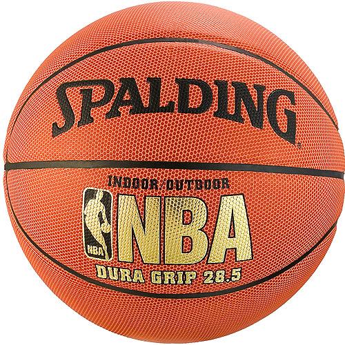 Spalding Duragrip Basketball  -  28.5