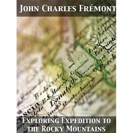 The Exploring Expedition to the Rocky Mountains, Oregon and California To which is Added a Description of the Physical Geography of California, with - (Chapter 11 The Physical Geography Of Europe)