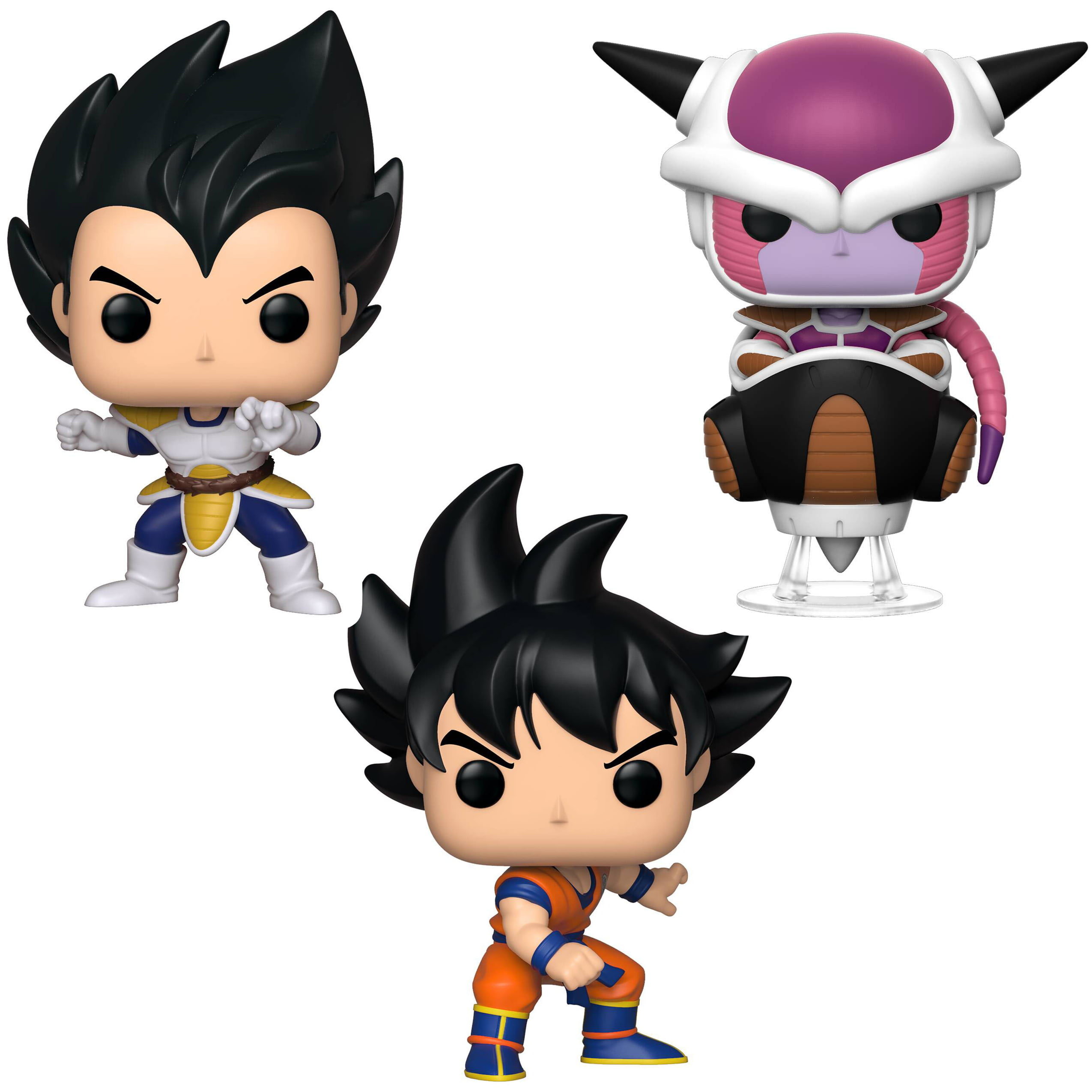 Funko Pop Dragon Ball Z Figure Goku Casual