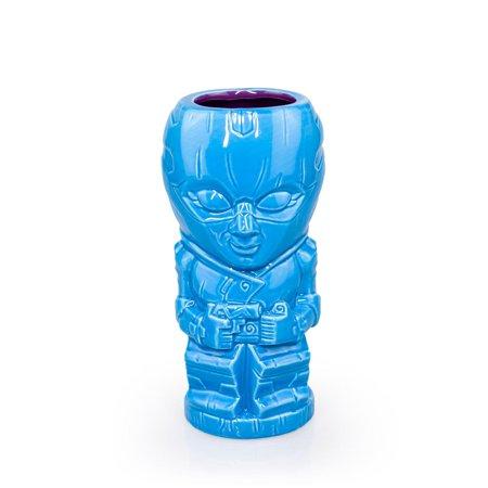 Geeki Tikis Mass Effect Peebee Mug | Crafted Ceramic | Holds 14