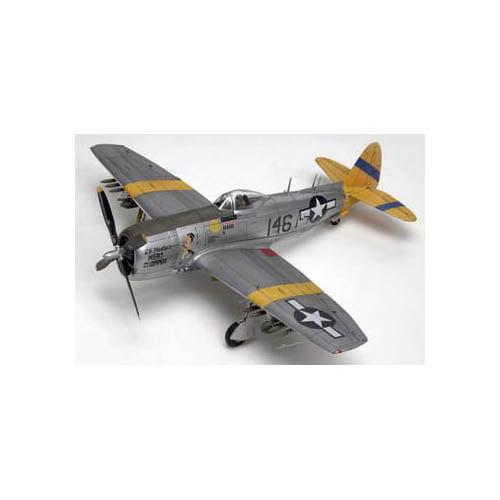 855314 1/48 P-47N Thunderbolt Multi-Colored