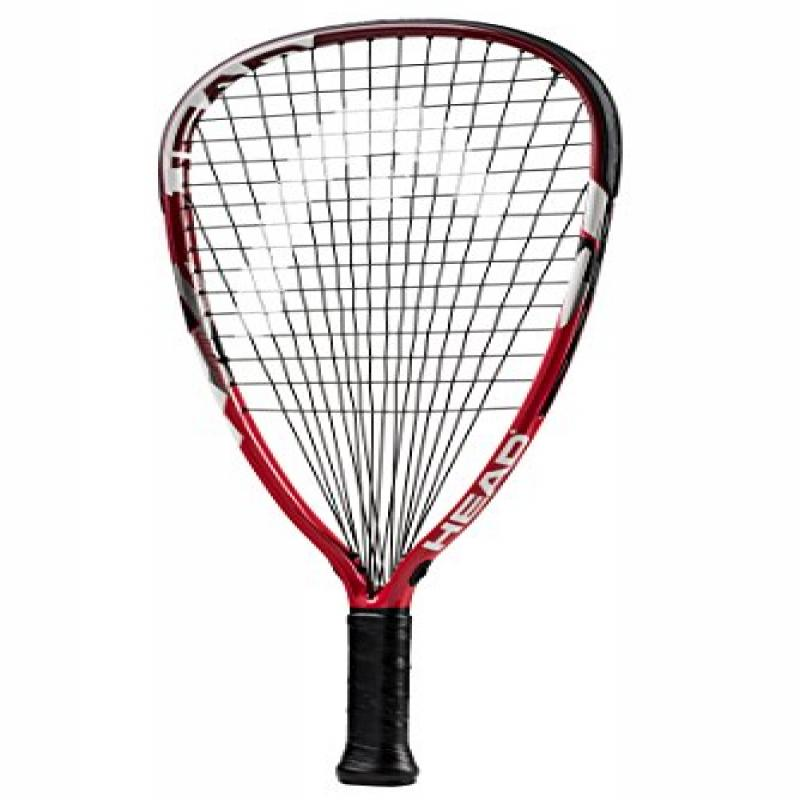 HEAD Liquidmetal Photon Racquetball Racquet by
