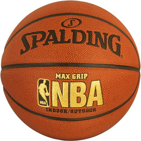 Spalding nba max grip basketball 29 5 - Spalding basketball images ...