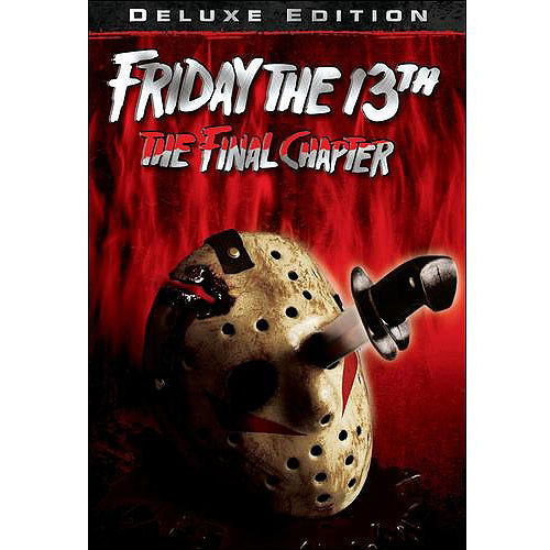 Friday The 13th: The Final Chapter (Widescreen)