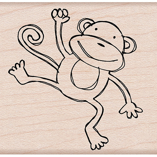 """Hero Arts Mounted Rubber Stamps 2.75"""" x 2"""""""