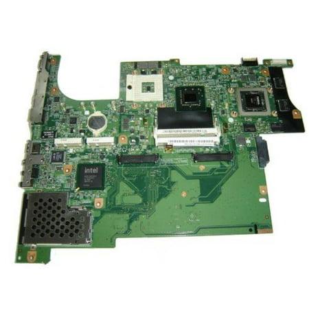 4006258R GATEWAY P-6831 FX LAPTOP SYSTEM BOARD, P-173XL FX, 55.4v601.041, (Gateway Computer System)