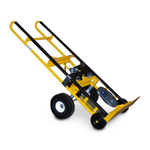 Granite Industries 500 lb. Capacity Appliance Cart Hand Truck