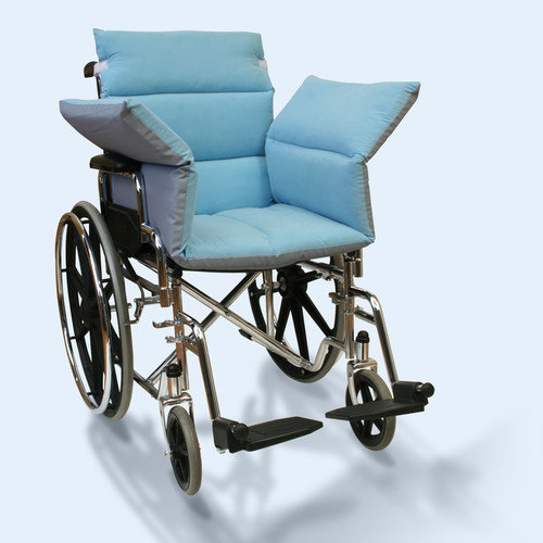 NYOrtho Wheelchair Reversible Comfort Seat