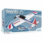 Switch Sport Trainer RTF Brushless Electric Radio Control Airplane