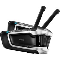 Cardo Systems Scala Rider Packtalk Bold Duo Bluetooth Communication System