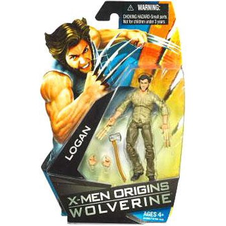 Wolverine Movie Series Logan Action Figure  Bone Claws