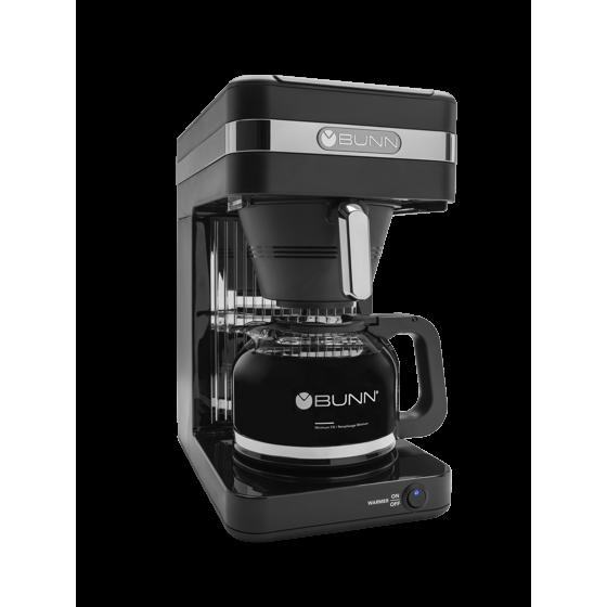 Bunn Speed Brew Elite Black Coffee Maker Model Csb2b Walmart