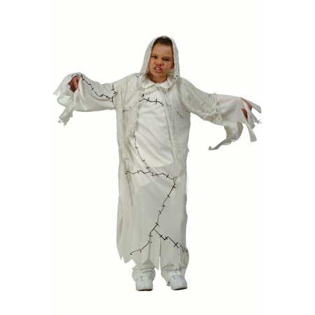 Cool Ghost Child Costume - Diy Ghost Costume Kids
